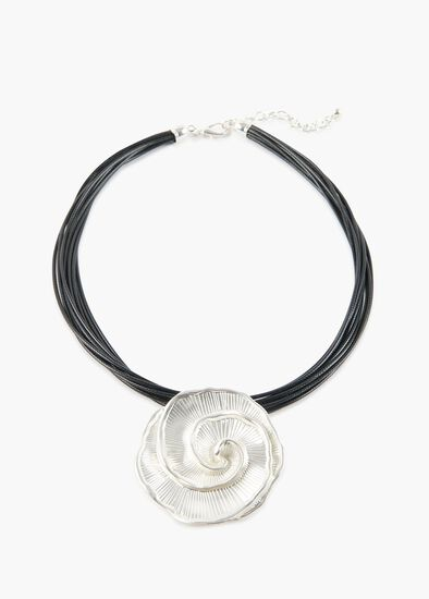 Rose Force Necklace