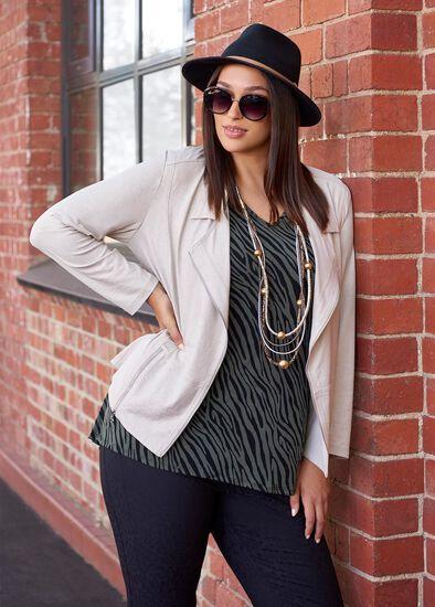 Seasha Jacket