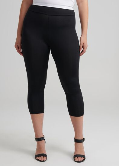 Integra Crop Legging