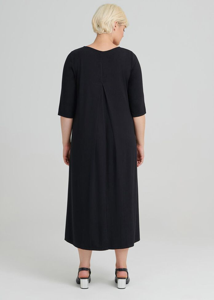 Sunray Luxe Sleeve Dress, , hi-res