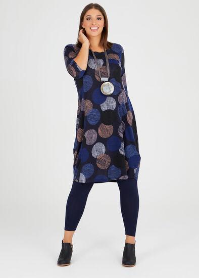 Mystic Spot Dress