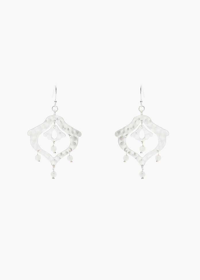 Aryn Earrings, , hi-res