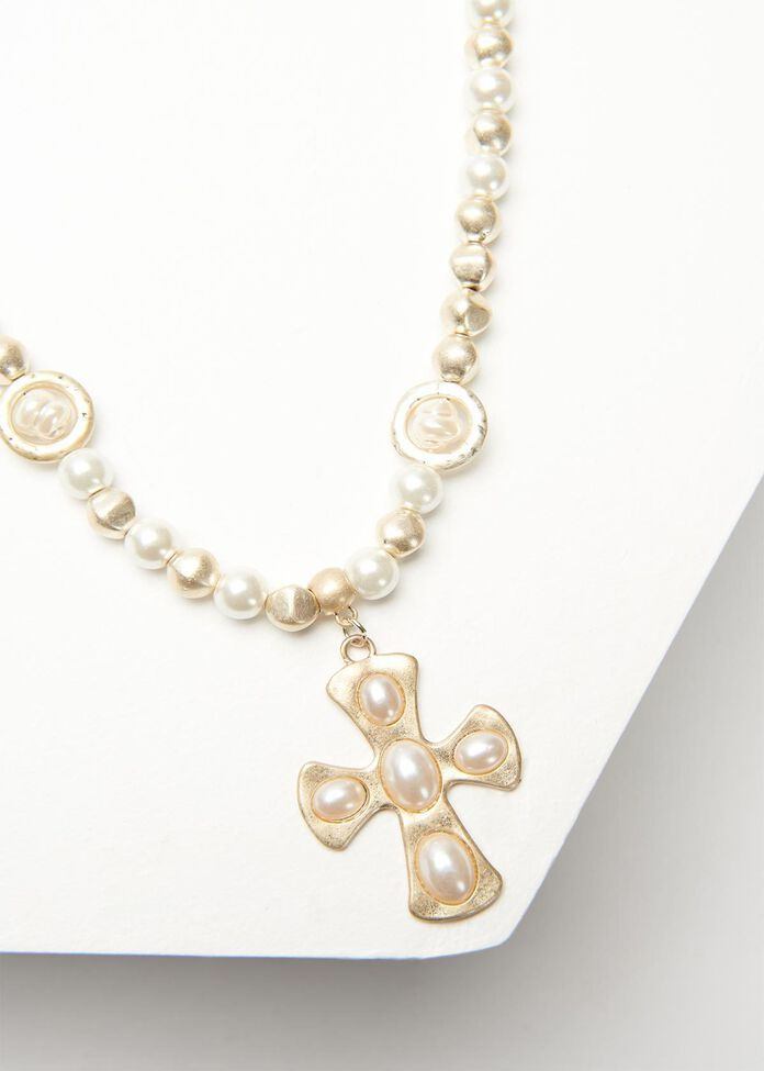Live To Tell Necklace, , hi-res