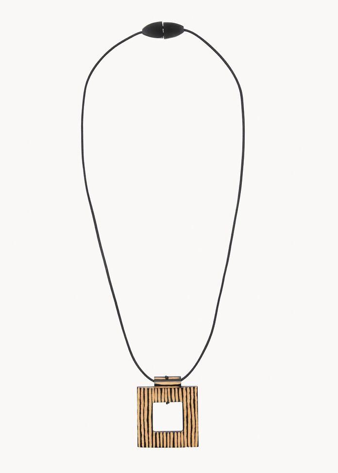Untamed Necklace, , hi-res