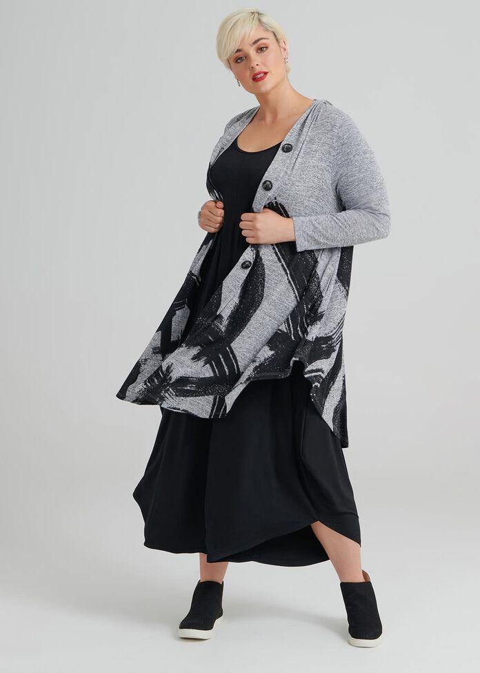 Essential Short Sleeve Jumpsuit, , hi-res