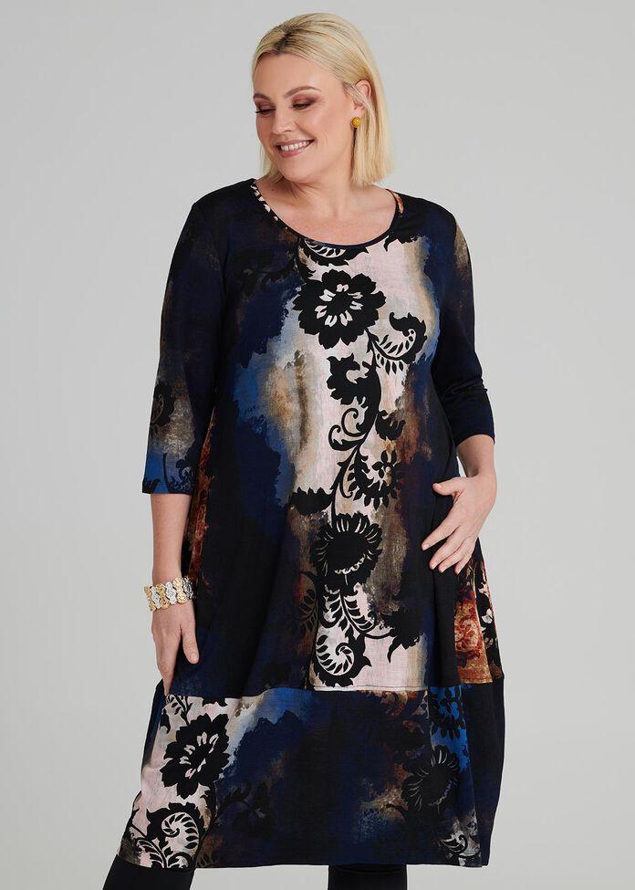 Balayage Dress, , hi-res