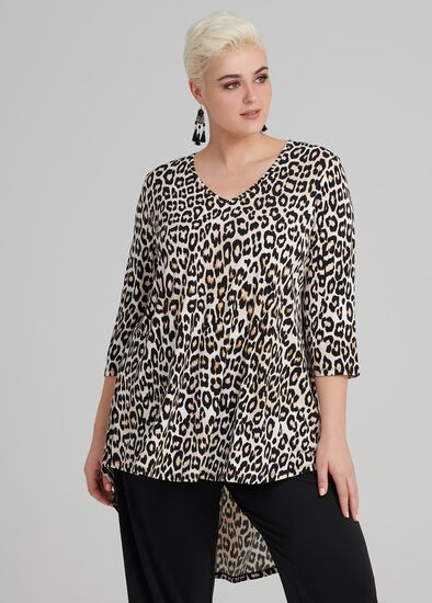 Ultimate Animal 3/4 Tunic