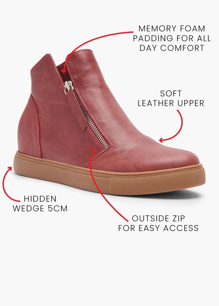 Country Sneaker Boot, , hi-res