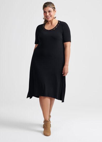 Elemental Dress