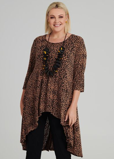 Set The Tone Tunic