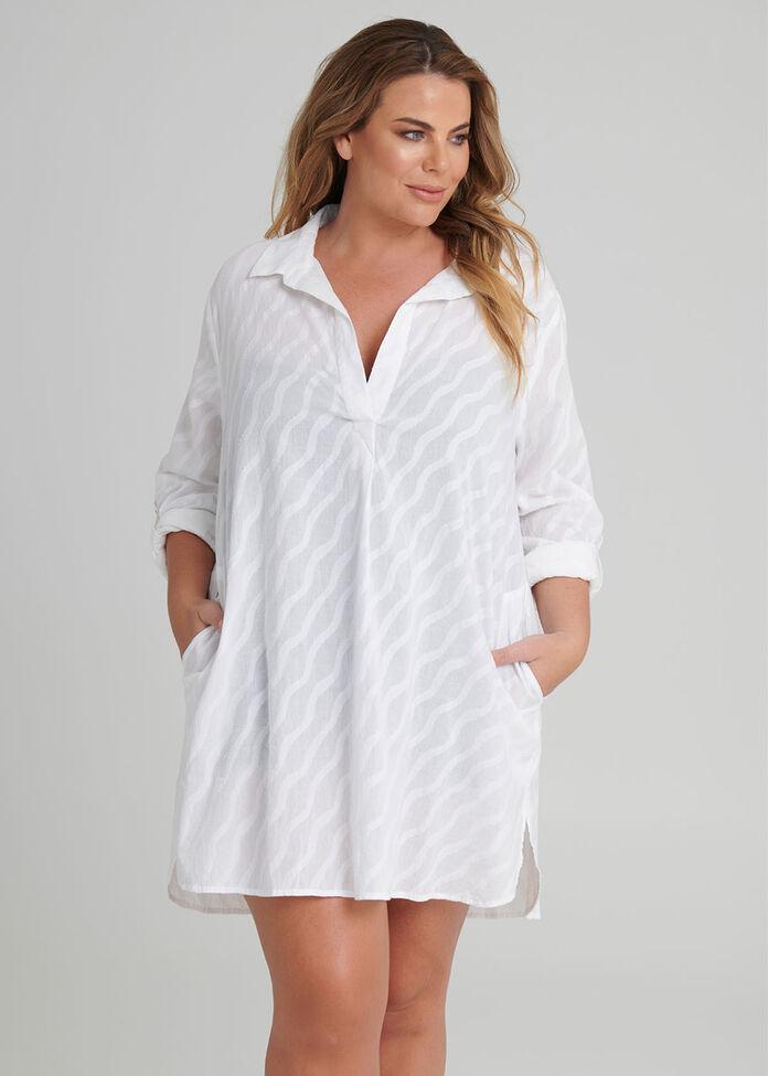 Tidal Wave Shirt, , hi-res