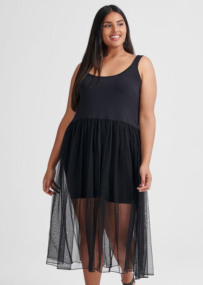 Paradiso Dress, , hi-res