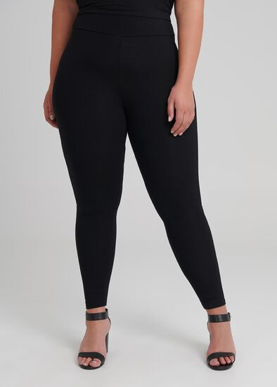 Bamboo F/length Legging