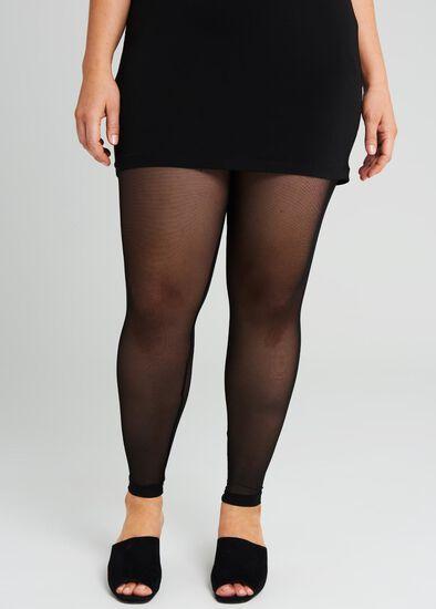 Shadow Mesh Legging