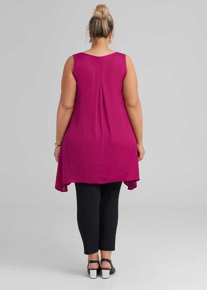 Stepping Out Tunic, , hi-res