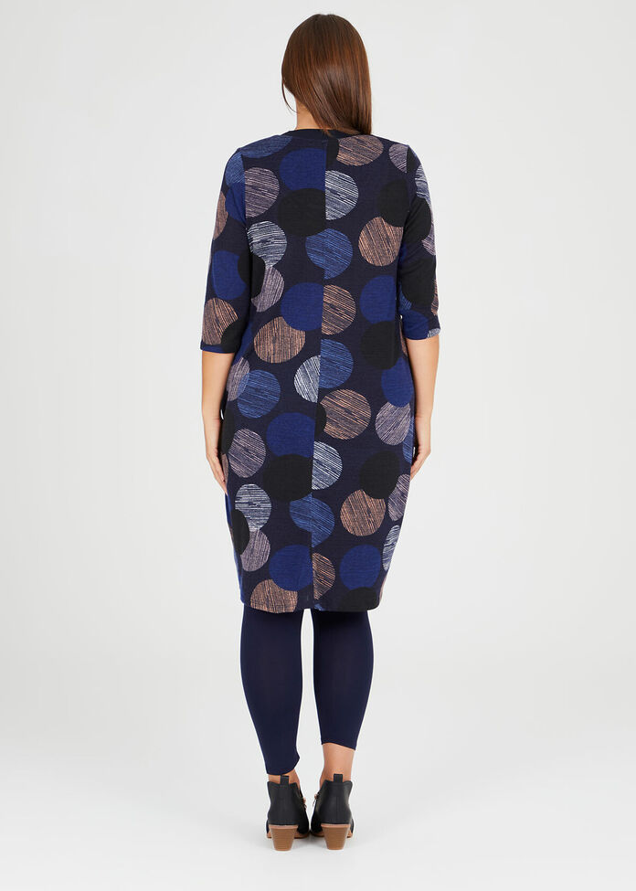 Mystic Spot Dress, , hi-res