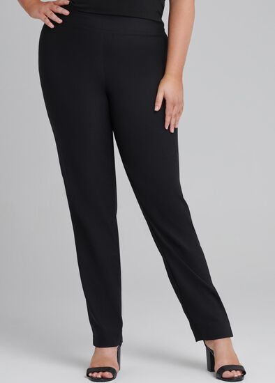Tall Editorial Full Length Pant