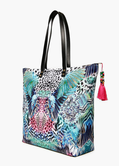 Animal Tote