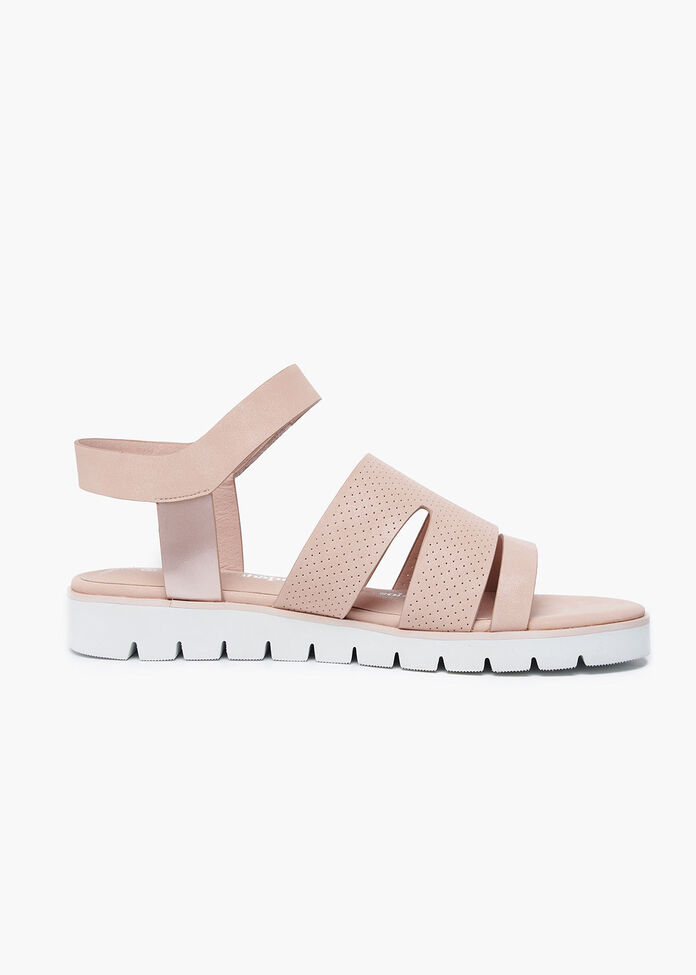 Blush & Brilliant Sandal, , hi-res
