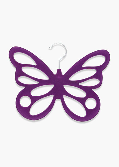 Butterfly Scarf Holder