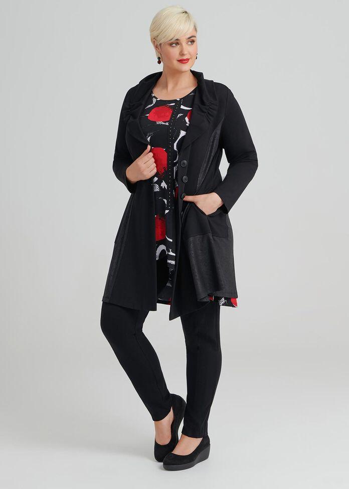 Windsor Ponti Jacket, , hi-res