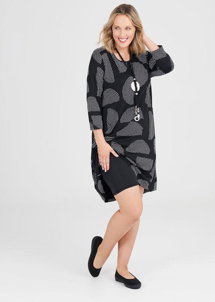 Bamboo Mila Dress, , hi-res