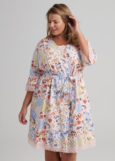 High Tea Night Robe