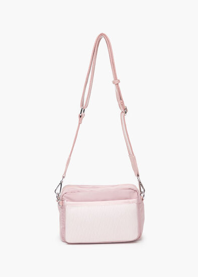 My Travel Crossbody Bag
