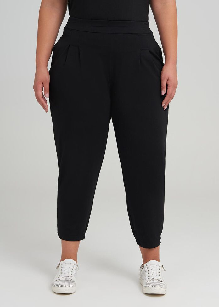 Cotton Elevate Pant, , hi-res