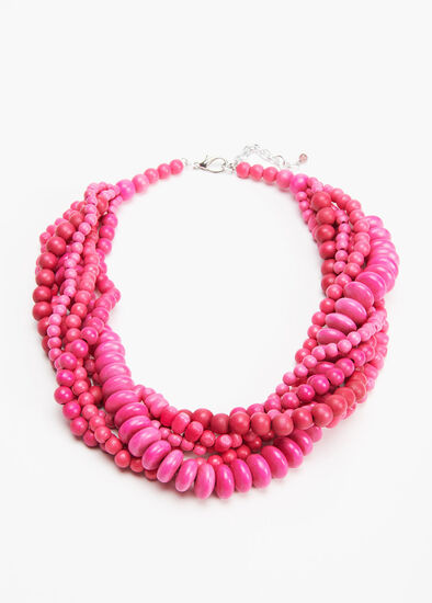 Candy Lane Necklace