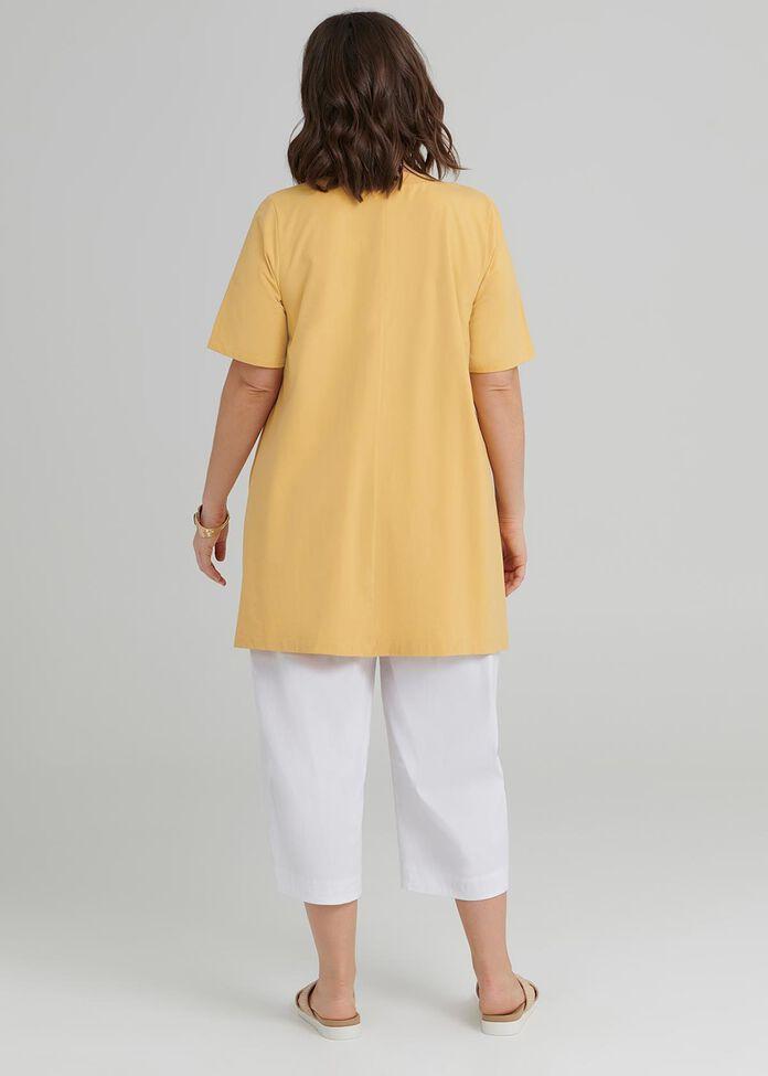 Aegean Cotton Top, , hi-res