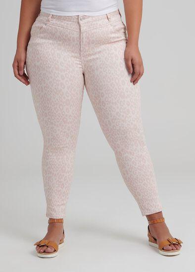 Soft Animal Jean