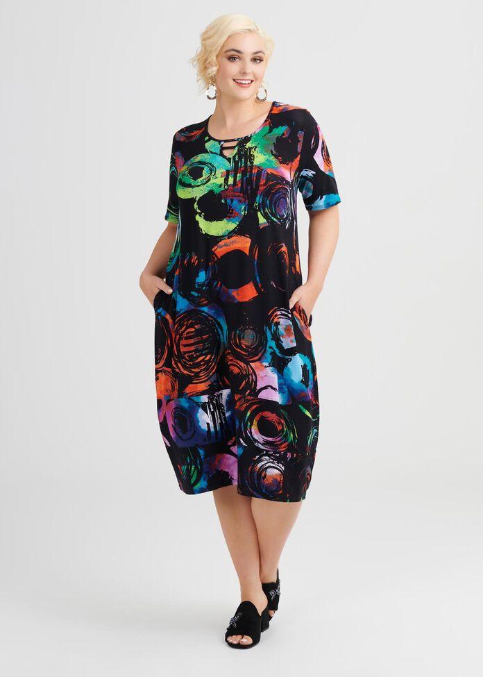 Bamboo Summer Dream Dress, , hi-res