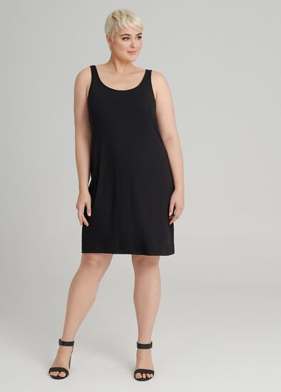 Bamboo Two Way Slip Dress