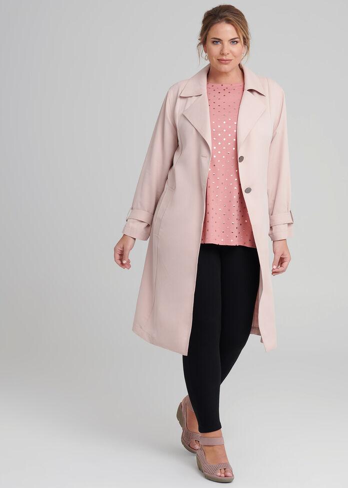 My Easy Soft Jacket, , hi-res