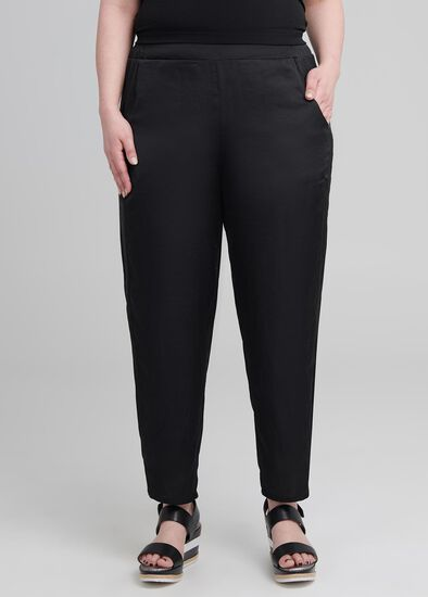 Tall Luxe Mali Pant