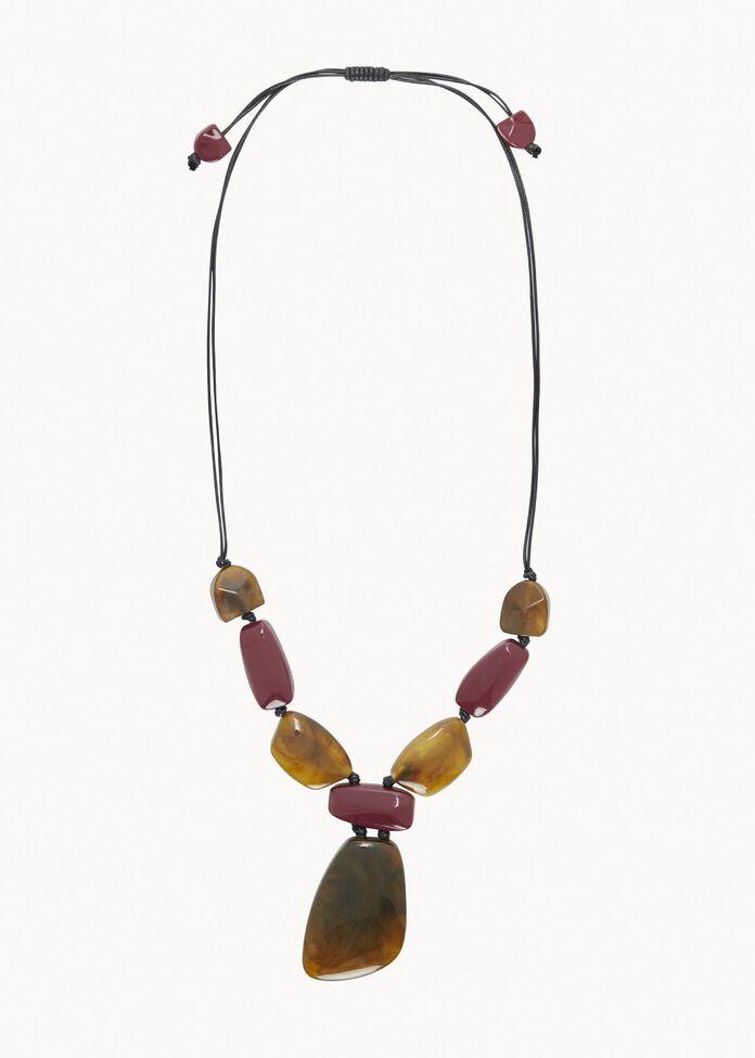 Olivine Pendant Necklace, , hi-res