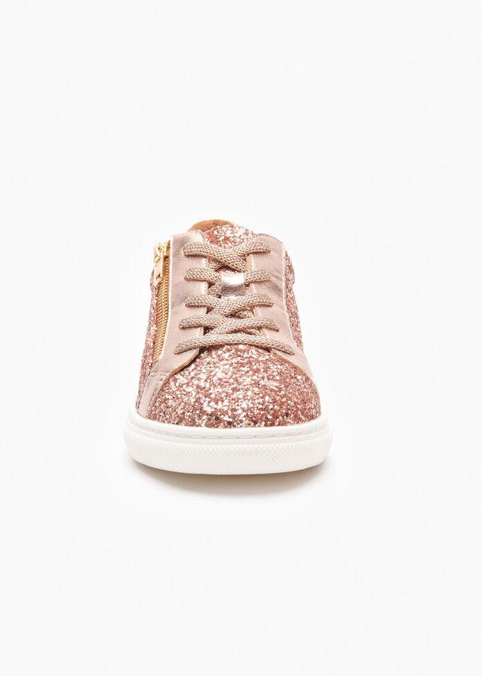 Sparkle & Shine Sneaker, , hi-res