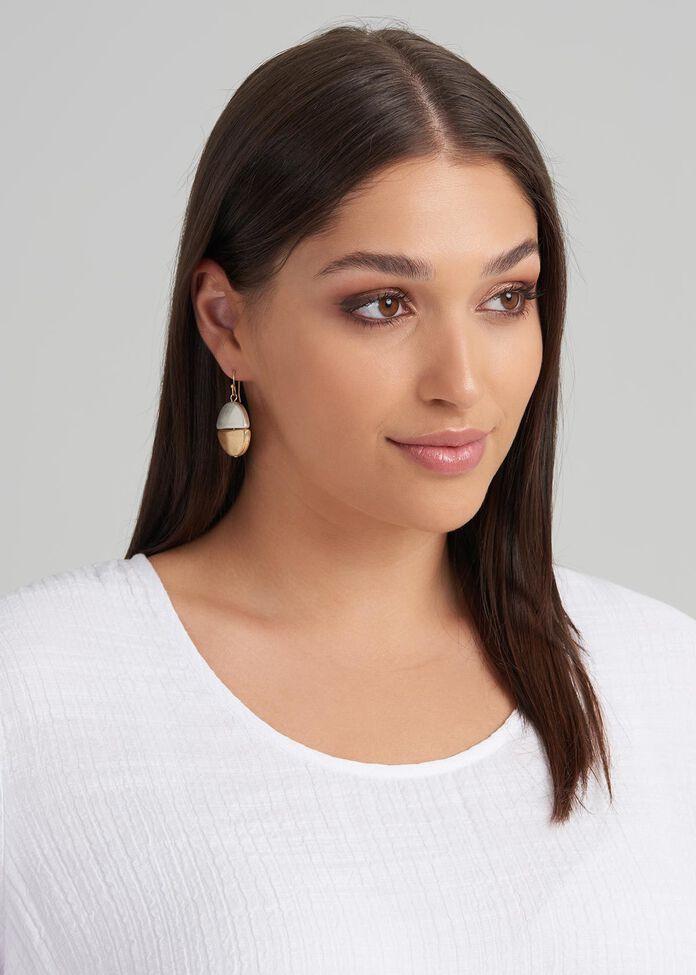 Santo Earrings, , hi-res