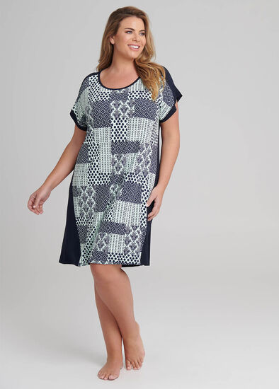 Boho Swing Nightie