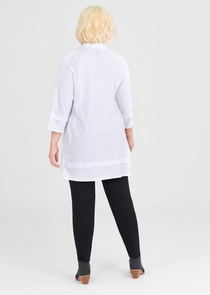 Gallery Natural Shirt, , hi-res