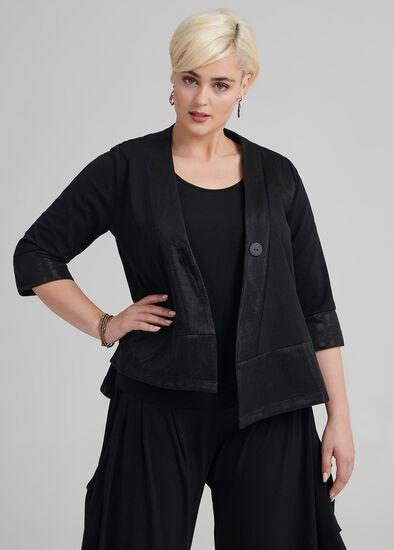 Claris Jacket