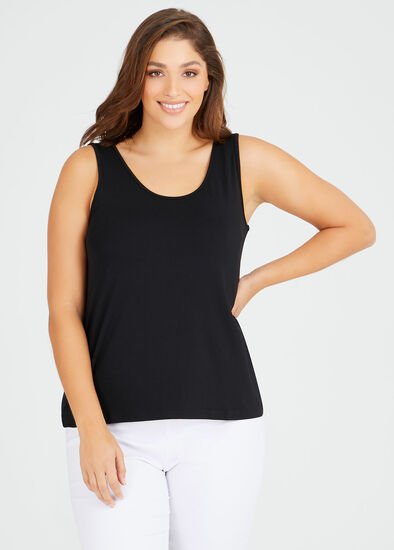 Bamboo Ultimate Cami