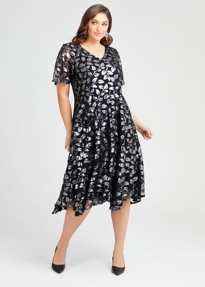 All That Jazz Dress, , hi-res