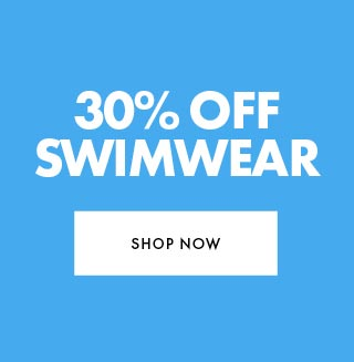 30% off full priced swimwear