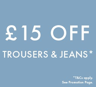 Trousers Sale
