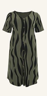 Serengeti dress