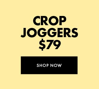 $79 selected joggers