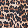 Natural Leopard Tunic, , swatch